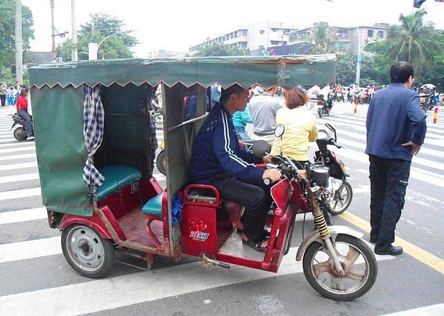 kinh-nghiem-du-lich-an-do-auto-rickshaw-an-do