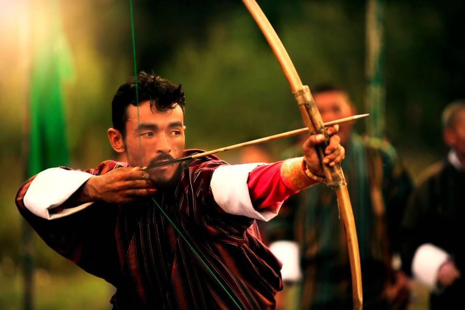 bhutan-hanh-phuc-nhat-the-gioi-bhutan-archery-norbulin