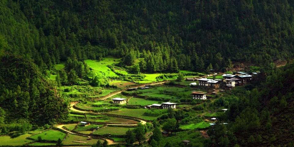 bhutan-hanh-phuc-nhat-the-gioi-bhutan-nature-bbc