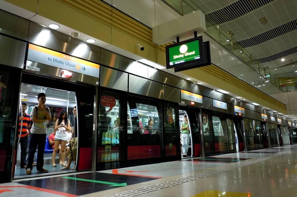 o-cam-dien-o-singapore-bishan-mrt-station-platform