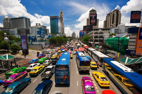 du-lich-thai-lan-tu-tuc-2017-giao-thong-o-bangkok