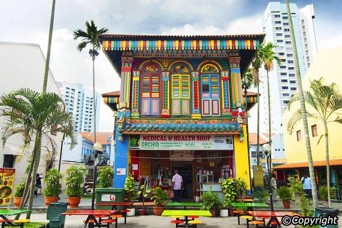 dia-diem-du-lich-singapore-little-india