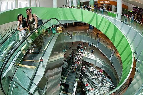 dia-diem-du-lich-singapore-vivo-city-singapore