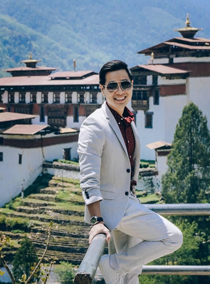 nguyen-khang-du-lich-bhutan-wanderlust-tips-kinh-nghiem-du-lich-cua-mc-nguyen-khang-tai-bhutan-1